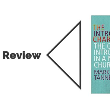 Book Review: The Introvert Charismatic