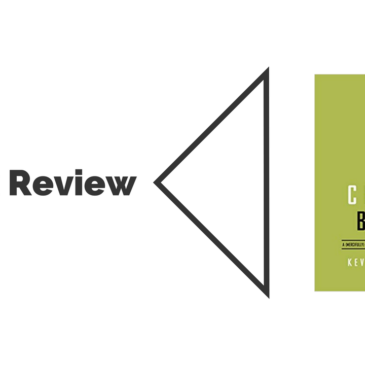 Book Review: Crazy Busy