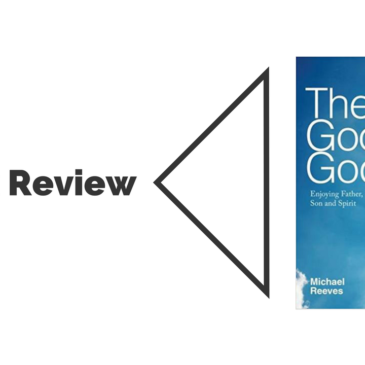 Book Review: The Good God