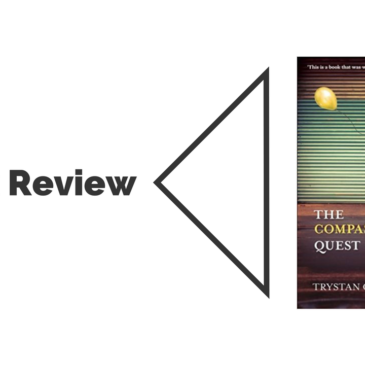 Book Review: The Compassion Quest
