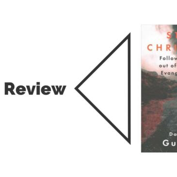 Book Review: Still Christian