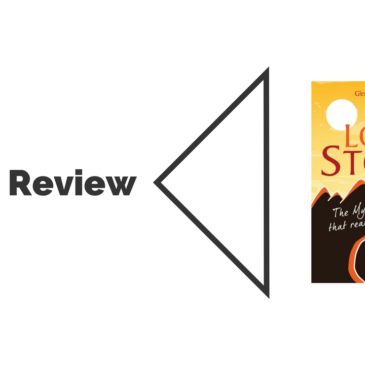 Book Review: Love Story