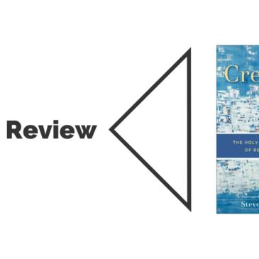 Book Review: Creator Spirit