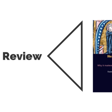 Book Review: Heresies and How to Avoid Them