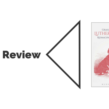 Book Review: Luther's Gospel
