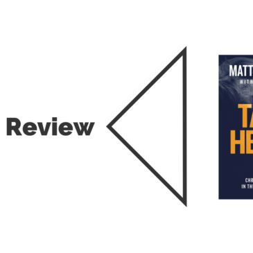 Book Review: Take Heart