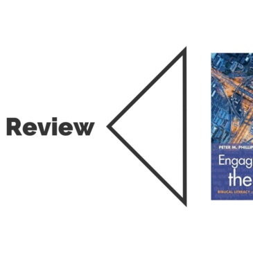 Book Review: Engaging the Word