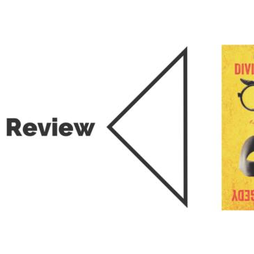 Book Review: Divine Comedy