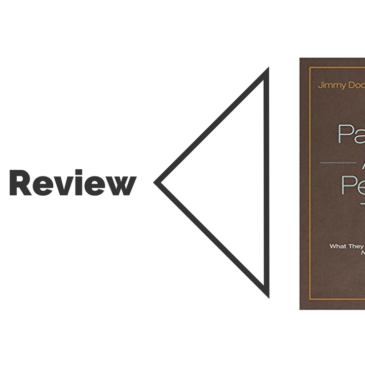 Book Review: Pastors are People Too