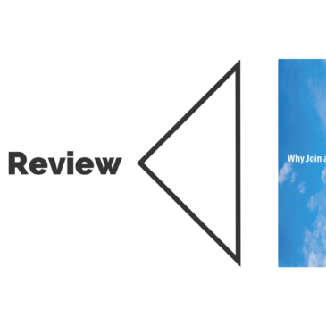 Book Review: Why Join a small Church?