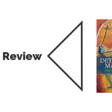 Book Review: Dethroning Mammon