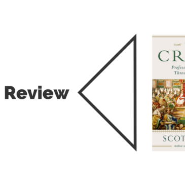Book Review: The Creed