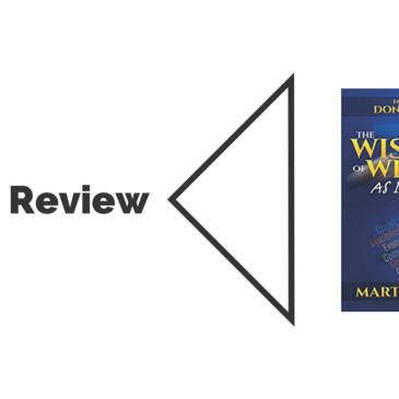 Book Review: The Wisdom of Wimber