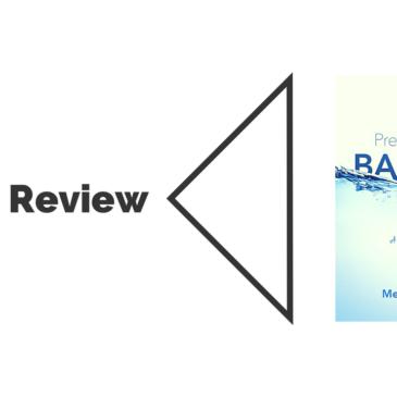 Book Review: Preparing for Baptism