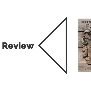 Book Review: Defenders of the Faith