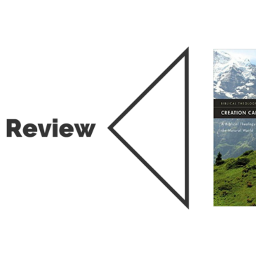 Book Review: Creation Care
