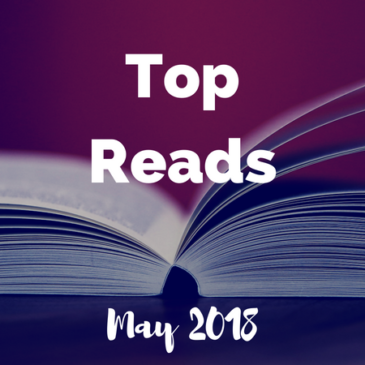 Top Reads: May 2018