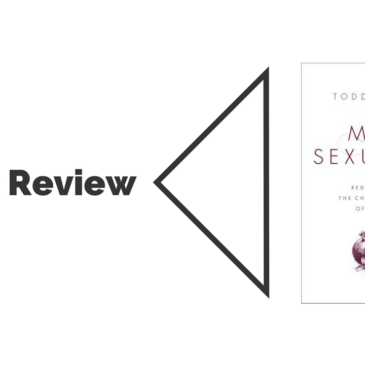 Book Review: Mere Sexuality