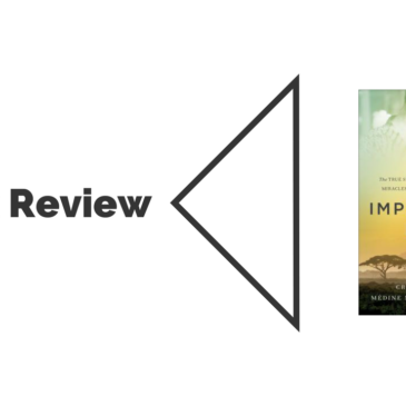 Book Review: Impossible Love
