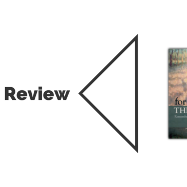 Book Review: For All The Saints