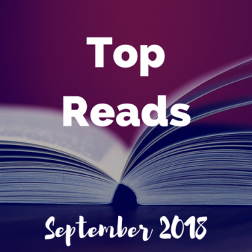 Top Reads: September 2018