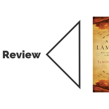 Book Review: And The Lamb Wins