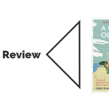 Book Review: A Good Old Age