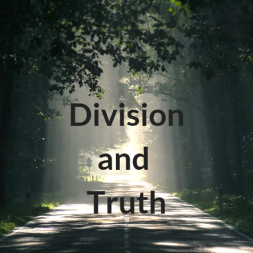 Division and Truth