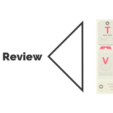 Book Review: Travel