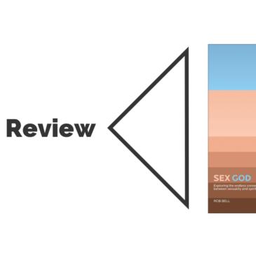 Book Review: Sex God