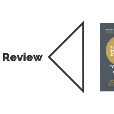 Book Review: 5 Things to Pray for your City