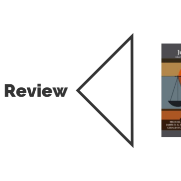 Book Review: 5 Views on Justification
