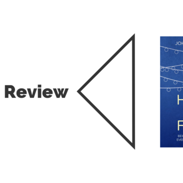 Book Review: Have No Fear