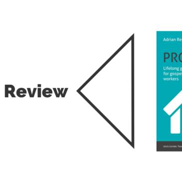 Book Review: Progress