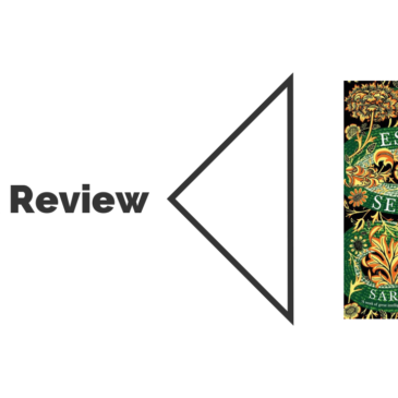 Book Review: The Essex Serpent