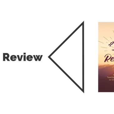 Book Review: Resilient