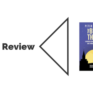 Book Review: The Bible Theft