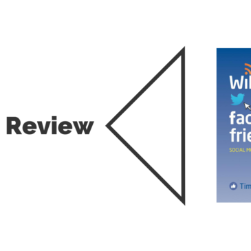 Book Review: Will You Be My Facebook Friend?