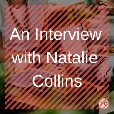An Interview with Natalie Collins
