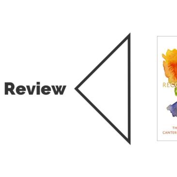 Book Review: Reconciliation