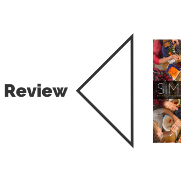 Book Review: Simply Eat