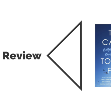 Book Review: The Cause to Live For