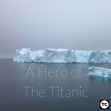 A Hero of the Titanic