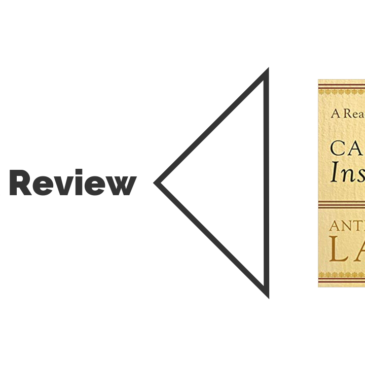 Book Review: A Readers Guide to Calvin's Institutes