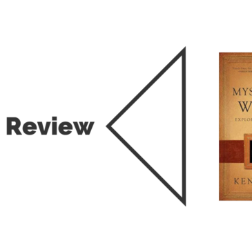 Book Review: Mystically Wired
