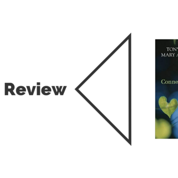 Book Review: Connecting Like Jesus