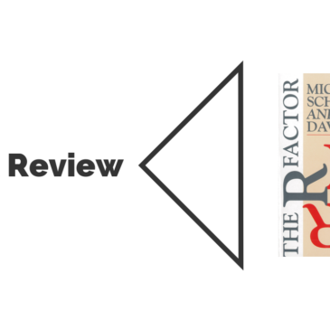 Book Review: The R Factor
