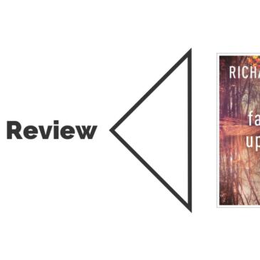 Book Review: Falling Upward