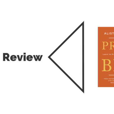 Book Review: Pray Big