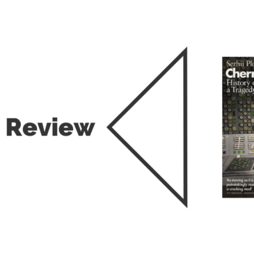 Book Review: Chernobyl